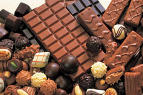 Fabrica ciocolata - loc de munca